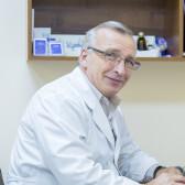 Велигуров Олег Иванович, эндокринолог