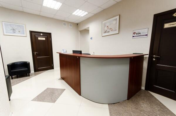 Эдем, медицинский центр на Киевской