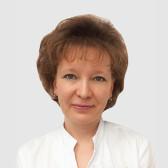 Мухина Оксана Георгиевна, ЛОР