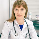 Миледина Наталья Сергеевна, аллерголог