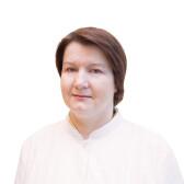 Щемелинина Ольга Александровна, терапевт
