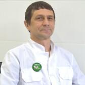 Плевако Сергей Геннадьевич, уролог