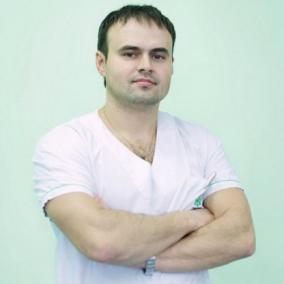 Ваганов Дмитрий Сергеевич, кардиохирург