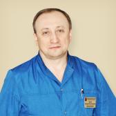 Жоган Геннадий Ростиславович, гинеколог