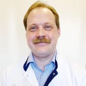 Сафронов Денис Леонидович, невролог