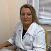 Шульженко Ирина Владимировна, психотерапевт