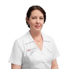 Брежева Татьяна Сергеевна, гинеколог