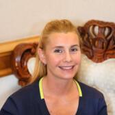 Заргарьянц Таисья Геннадьевна, ортодонт