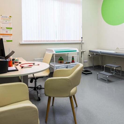 Клиника Скандинавия на Зелениной, фото №4