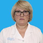 Халиуллина Раушания Раисовна, гинеколог
