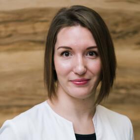 Диденко Юлия Владимировна, невролог