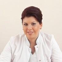 Харькова (Фадеева) Дарья Юрьевна, гинеколог