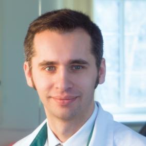Яковлев Алексей Александрович, невролог