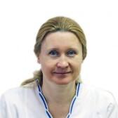 Щербакова Елена Викторовна, ЛОР