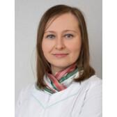 Кирмас Ольга Юрьевна, эндокринолог