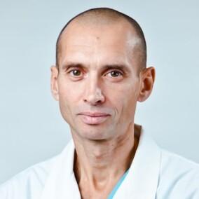 Васильков Александр, уролог