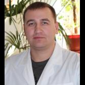 Микрюков Николай Юрьевич, хирург