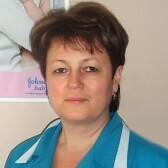 Золотухина Нонна Борисовна, акушерка