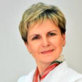 Серкова Марина Михайловна, диетолог