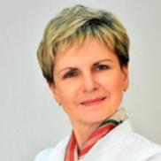 Серкова Марина Михайловна, педиатр