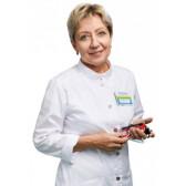 Новикова Татьяна Антоновна, офтальмолог-хирург