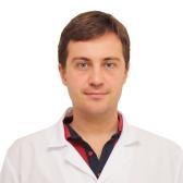Дианов Дмитрий Александрович, врач УЗД