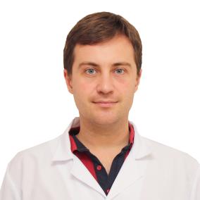 Дианов Дмитрий Александрович, хирург