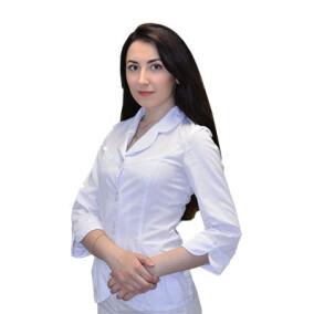 Саламонова Мария Владимировна, венеролог, дерматовенеролог, дерматолог, врач-косметолог, трихолог, косметолог, Взрослый, Детский - отзывы