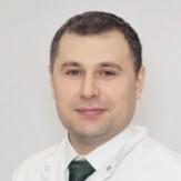 Горовой Александр Михайлович, ЛОР