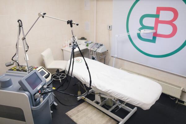 Имидж-клиника Brava на улице Мытная