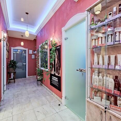 Амара, салон красоты  в Купчино, фото №2