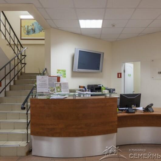 Клиника Семейный доктор на Новослободской, фото №2
