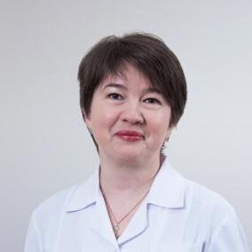 Шарипова Софья Равилевна, гастроэнтеролог