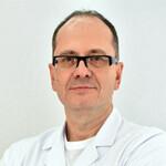 Тихонов Валерий Григорьевич, кардиолог