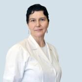 Якушенкова Анна Перпаримовна, ЛОР