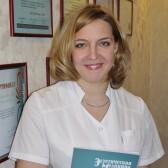 Полянская Виктория Вадимовна, косметолог