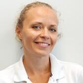 Осокина Елена Владимировна, стоматолог-ортопед