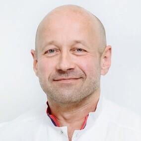 Федоров Андрей Леонидович, невролог