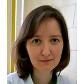 Анохина Юлия Борисовна, педиатр