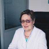 Костерина Вера Яковлевна, гинеколог