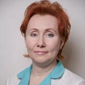 Дроздова Анна Алексеевна, врач УЗД