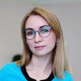 Кашкина Наталья Борисовна, дерматолог