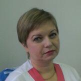 Фокеева Анна Валерьевна, эндокринолог