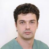 Богопольский Олег Евгеньевич, хирург