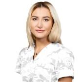 Пшонкина Дарья Михайловна, ЛОР-хирург