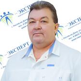 Можаев Сергей Владимирович, пульмонолог