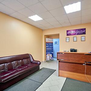 Клиника на Театральной, фото №1