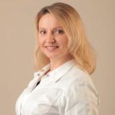 Заббарова Ирина Михайловна, врач УЗД