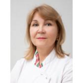 Мильготина Елена Владимировна, педиатр