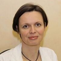 Лунева Екатерина Борисовна, кардиолог